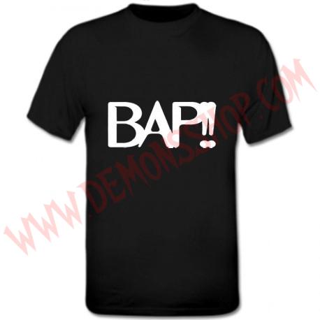 Camiseta MC BAP