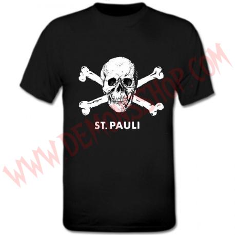 Camiseta MC St Pauli
