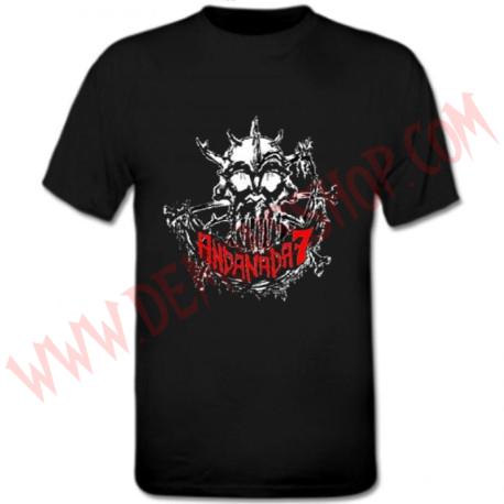 Camiseta MC Andanada 7