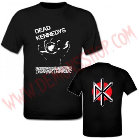 Camiseta MC Dead Kennedys
