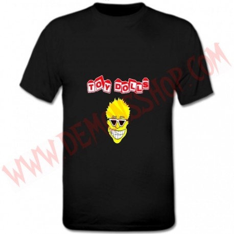 Camiseta MC Toy Dolls