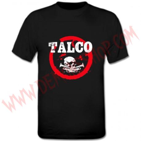Camiseta MC Talco