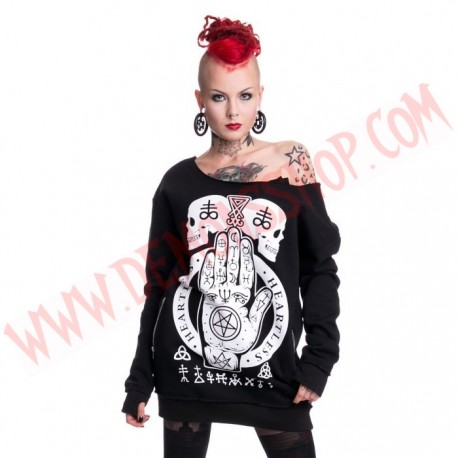 Camiseta ML Omen Hand Jumper Unisex