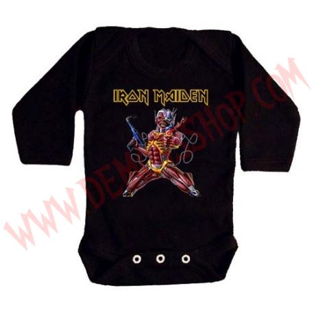 Body ML Iron Maiden