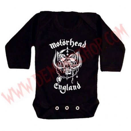 Body ML Motorhead