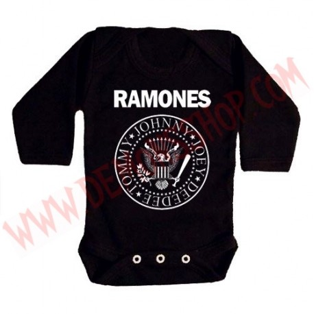 Body ML Ramones