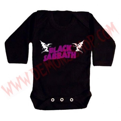 Body ML Black Sabbath