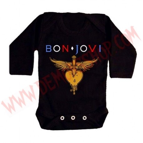 Body ML Bon Jovi