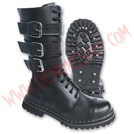 Bota Phantom Boots Buckle