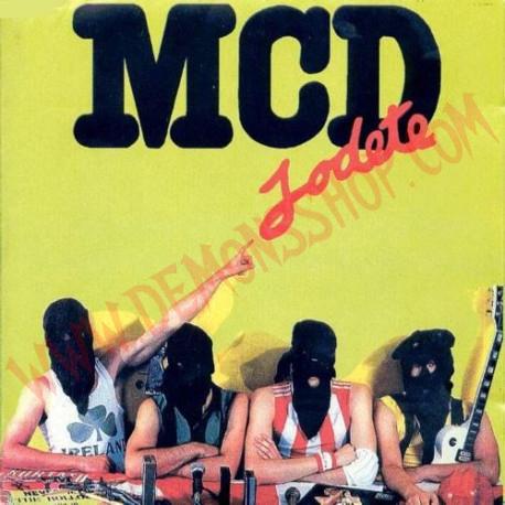 CD MCD - jodete