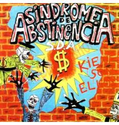 CD Sindrome de Abstinencia - Kienes son ellos