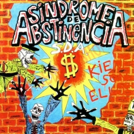 CD Sindrome de Abstinencia - Kienes son ellos