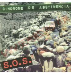 CD Sindrome de Abstinencia - sos