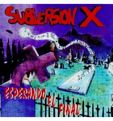 CD Subversion X - esperando el final