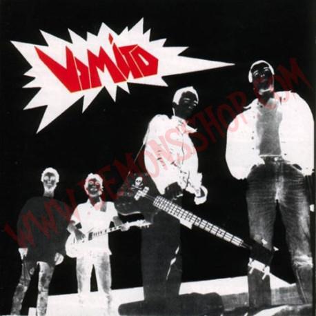CD Vomito - vomito