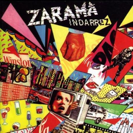 CD Zarama - indarrez