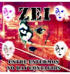 CD ZEI - entre enfermos no hay contagio