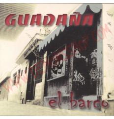 CD Guadaña - El barco