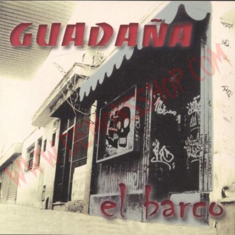 CD Guadaña - El arbol