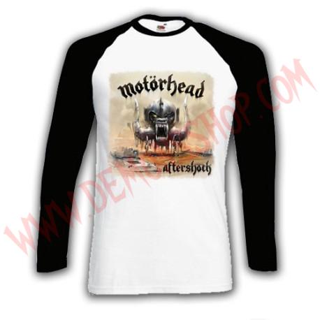 Camiseta ML Motorhead