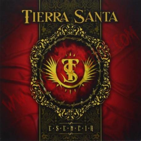 CD Tierra Santa - Esencia