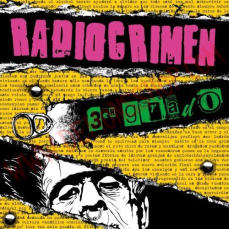 CD Radiocrimen - 3er grado
