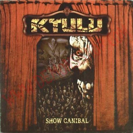 CD Ktulu - Show Canibal
