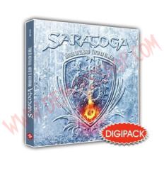 CD Saratoga - Morir En El Bien, Vivir En El Mal