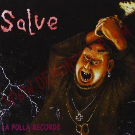 CD La Polla - Salve