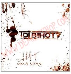 CD Idi Bihotz - Odola sutan