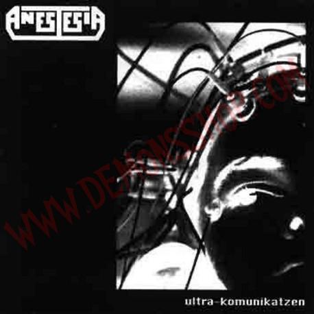 CD Anestesia - Ultra komunikatzen