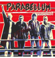 CD Parabellum - Envenenado