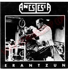 CD Anestesia - Erantzun