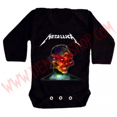 Body ML Metallica