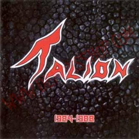 CD Thalion - 1984-1988