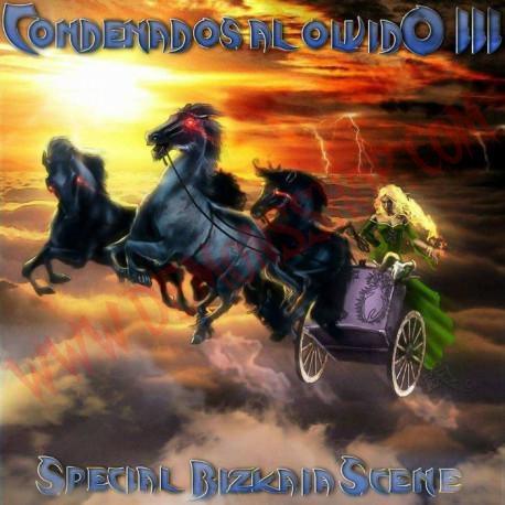 CD Condenados al Olvido 3