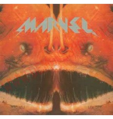 CD Marvel - Marvel