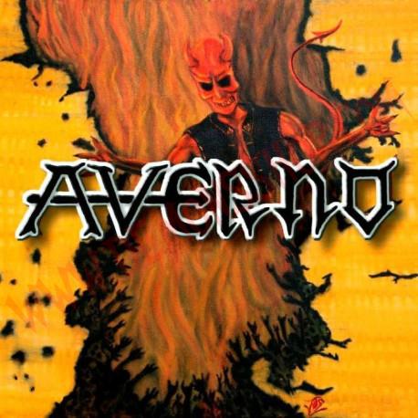 CD Averno - Averno