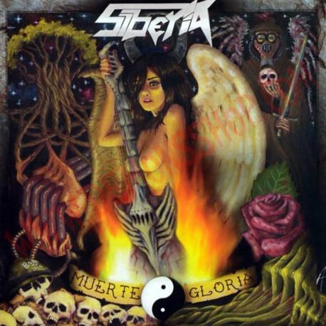 CD Siberia - Muerte o gloria