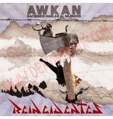Libro Reincidentes - Awkan