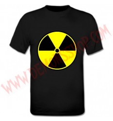 Camiseta MC Toxic