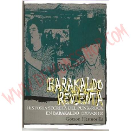Libro Barakaldo revienta