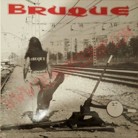 Vinilo LP Bruque