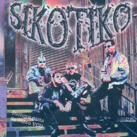 CD Sikotiko