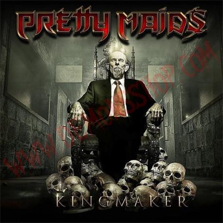 CD Pretty maids - Kingmaker