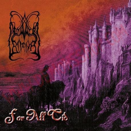 CD Dimmu Borgir - For all tid