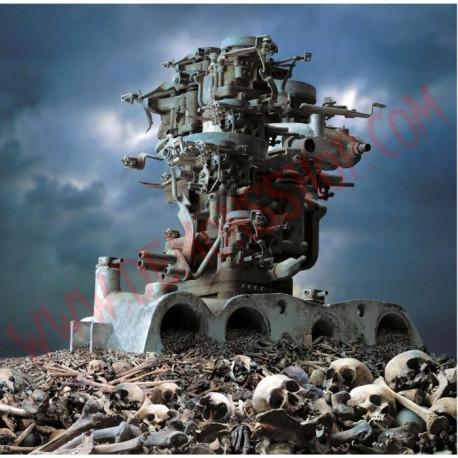 CD Dimmu Borgir - Death cult armageddon