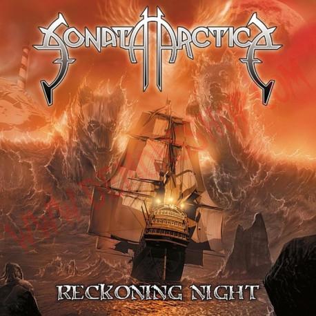 CD Sonata arctica - Reckoning night
