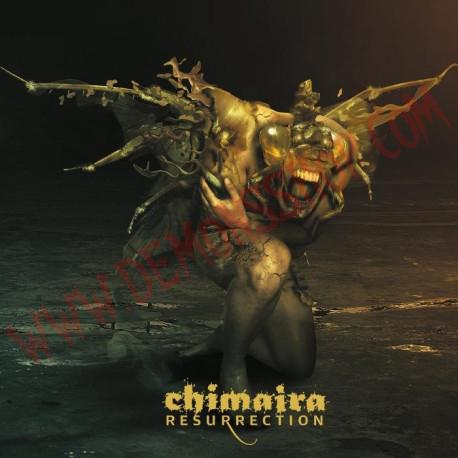 CD Chimaira - Resurrection