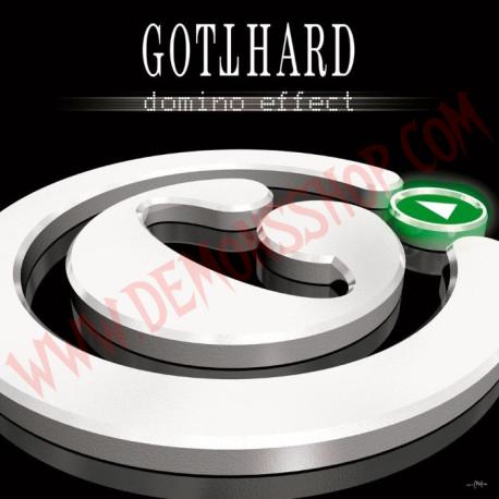 CD Gothard - Domino effect